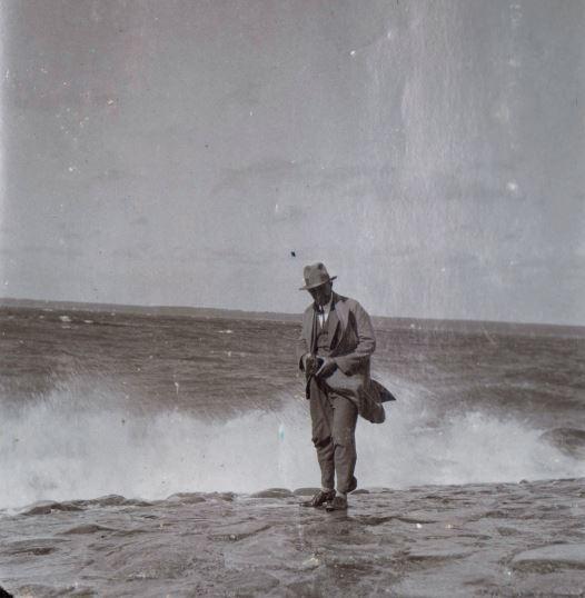 59.15 Kronborg Søbatteri 1928 3000