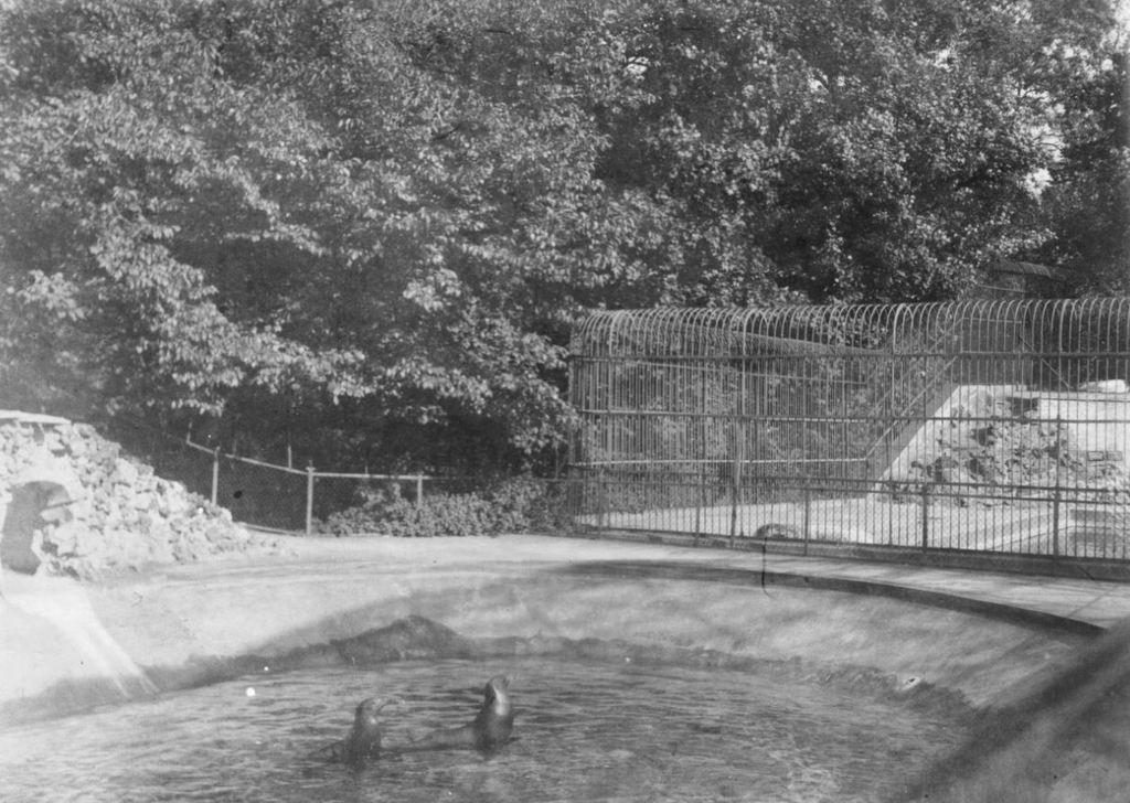 59.18 Zoologisk Have 1928 2000 Frederiksberg