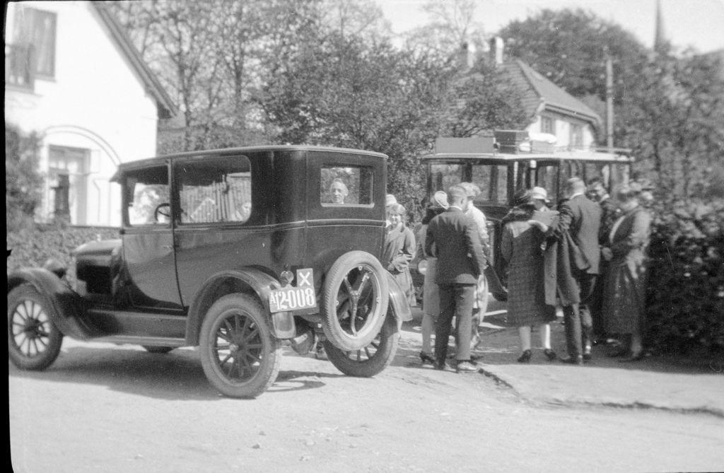 62.30    På skovtur 26.5.1927
