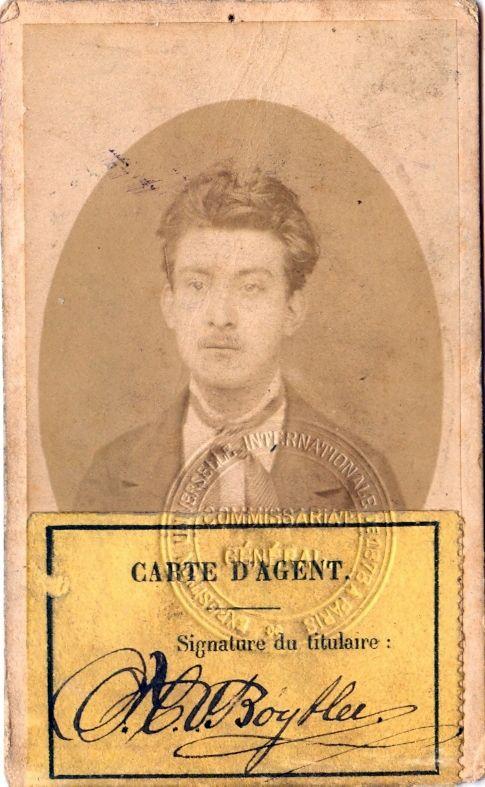 1.41  Bøytler Verdensudstillingen Paris 1878