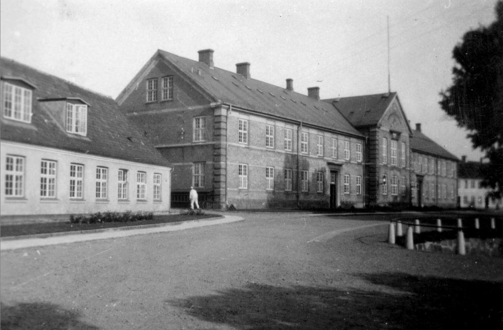 100.109 Kronborg cirka 1933