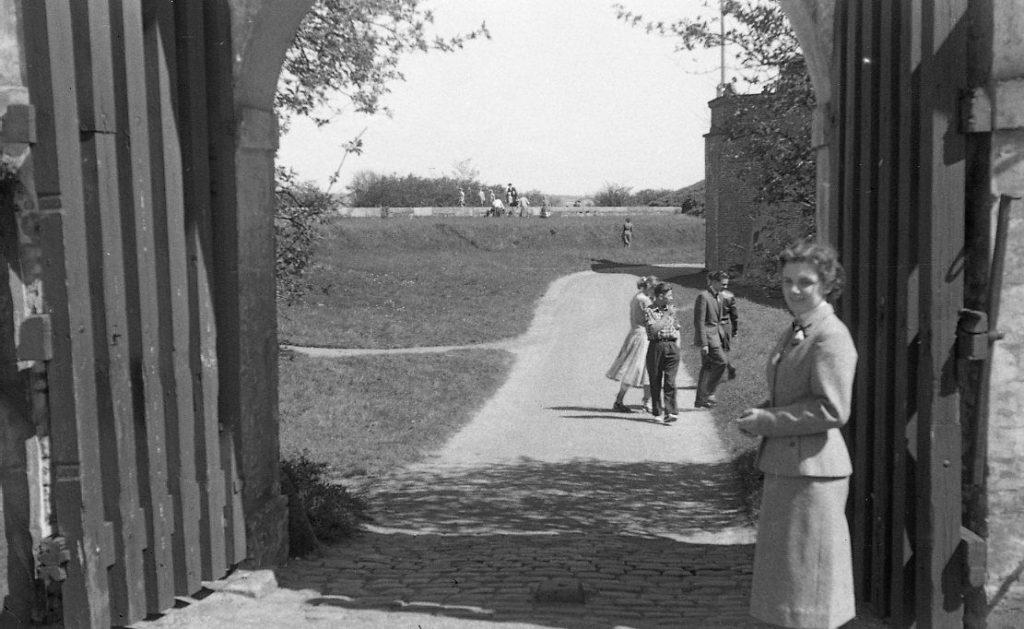 100.3.62  Kronborg cirka 1960