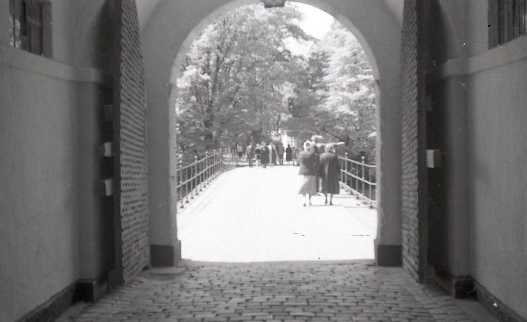 100.3.70 Kronborg cirka 1948