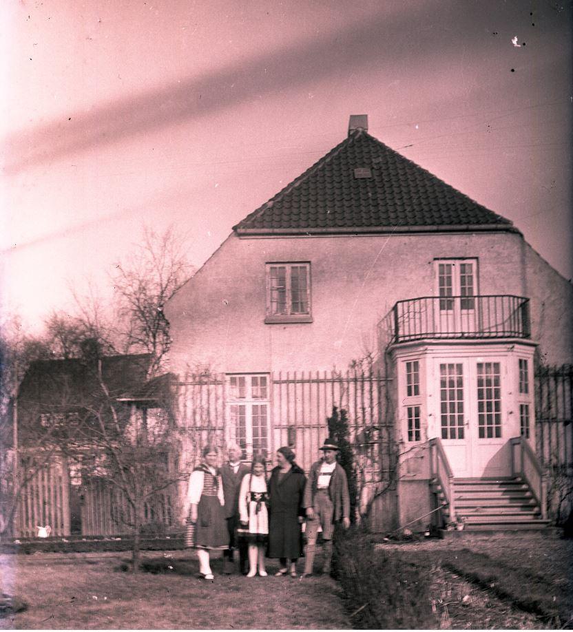 10909.16 ukendt  Marts 1930