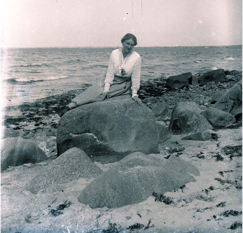 10909.29  Den lille havfrue