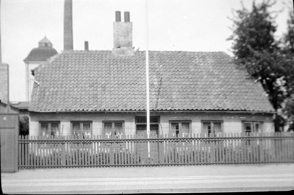 62.39   I Holmbladsgade 2300  6.6. 1927  K-O 8.12.2017
