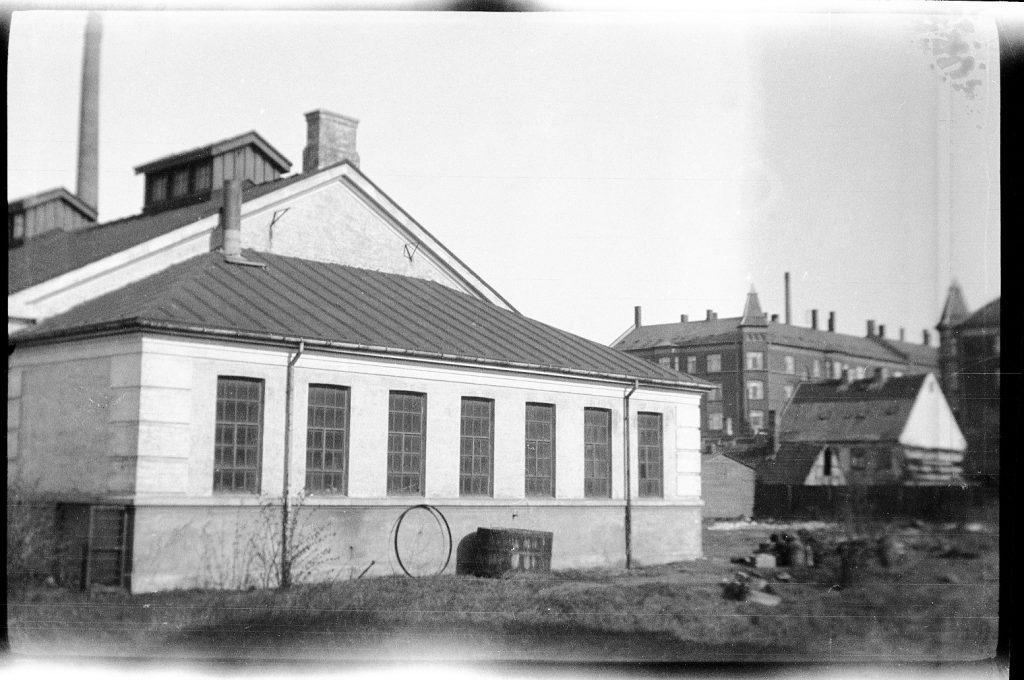 62.4    I Holmbladsgade 2300  18.4.1927  K-O 26.11.2017