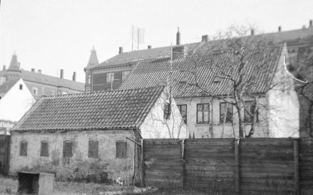 62.6  I Holmbladsgade 2300 18.4.1927  K-O 8.12.2017