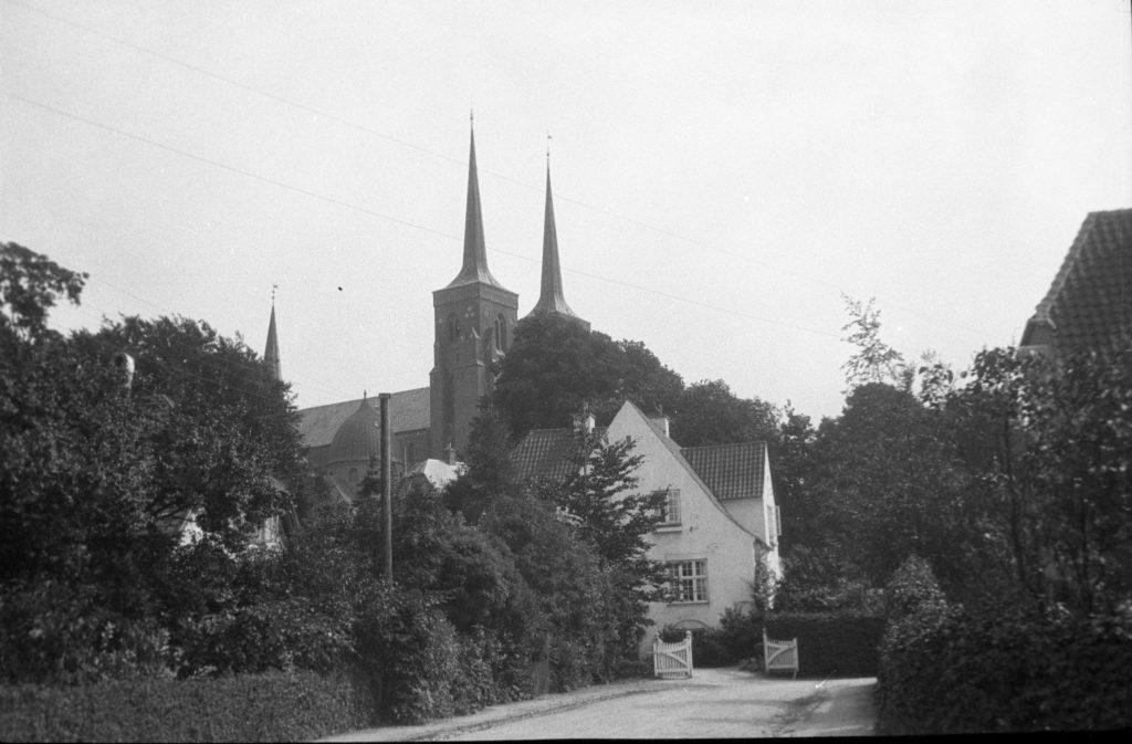 62.76    Roskilde Domkirke 4000 14.7 1927