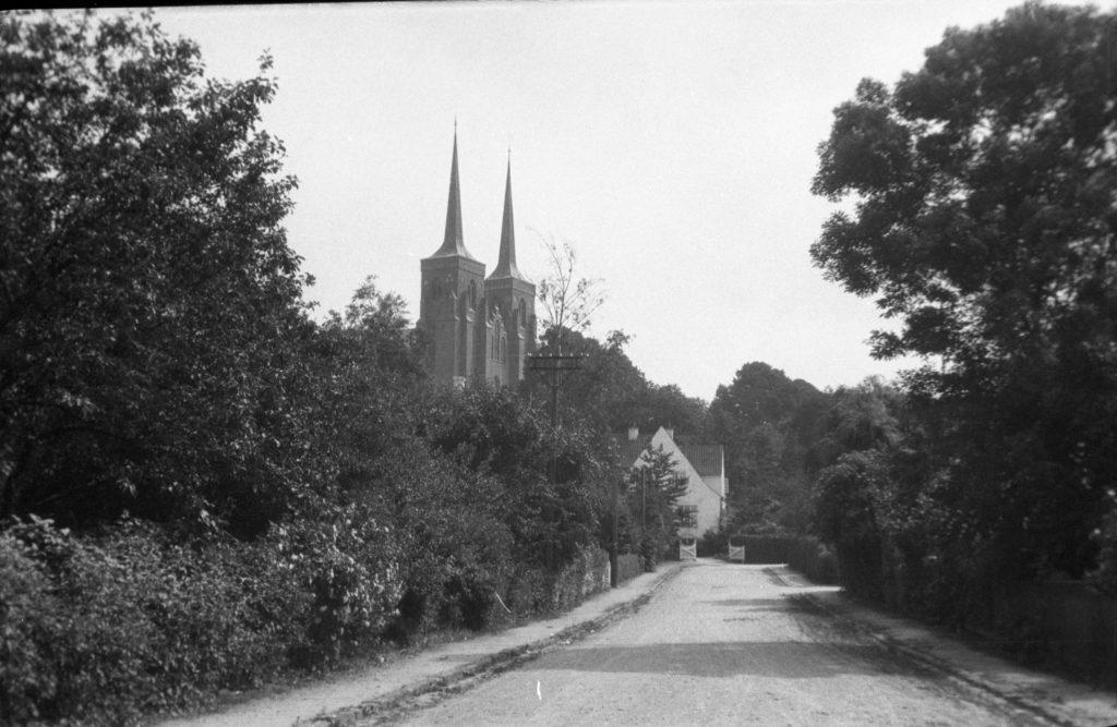 62.79    Roskilde Domkirke 4000 14.7 1927