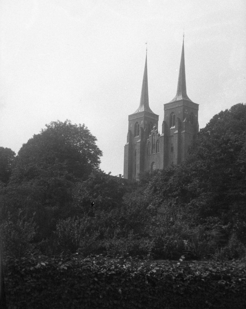 62.80    Roskilde Domkirke 4000 14.7 1927