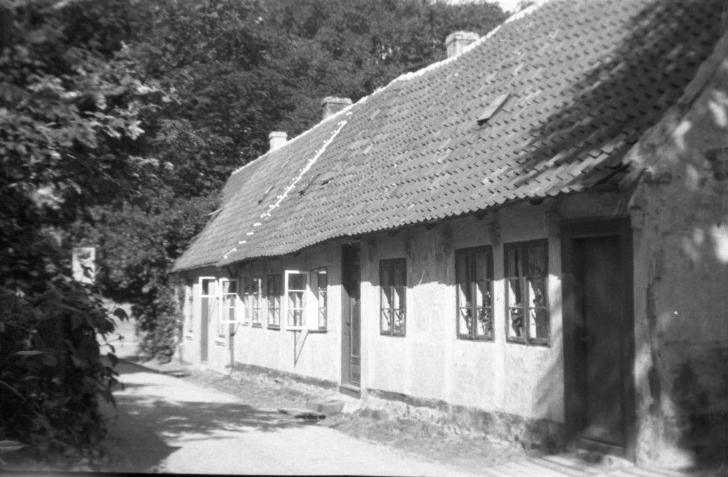 62.83    Munkebro i Roskilde 4000 20.7. 1927