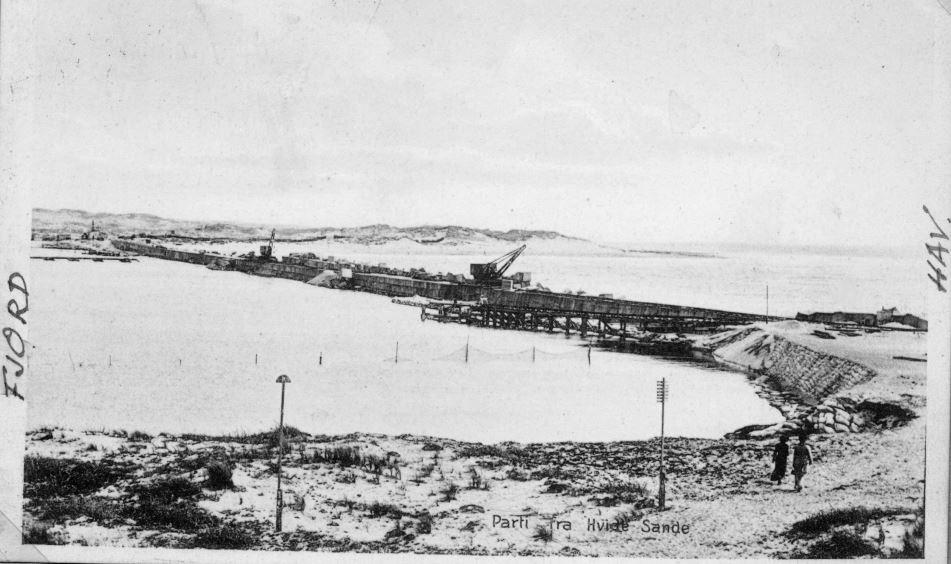 71.118 Hvide Sande 1916.