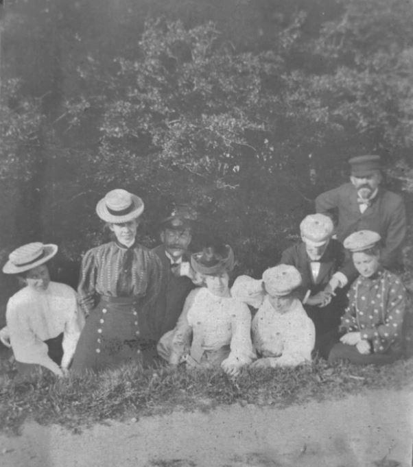 71.13 Esbjerg 1905. 6700