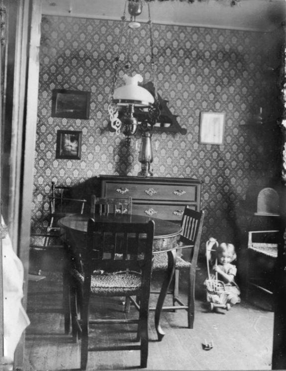 71.16  Lull i lejligheden i Esbjerg 1905 6700