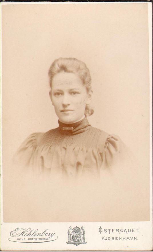 74.18 Else Thomasine Møller f. 9/6 – 1872
