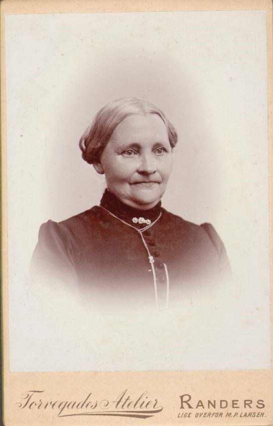 74.55 Ane Marie Christine Møller
