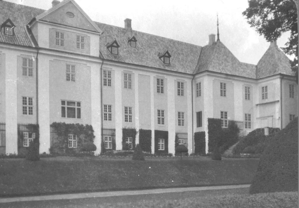 11051.46 Gavnø slot, Næstved