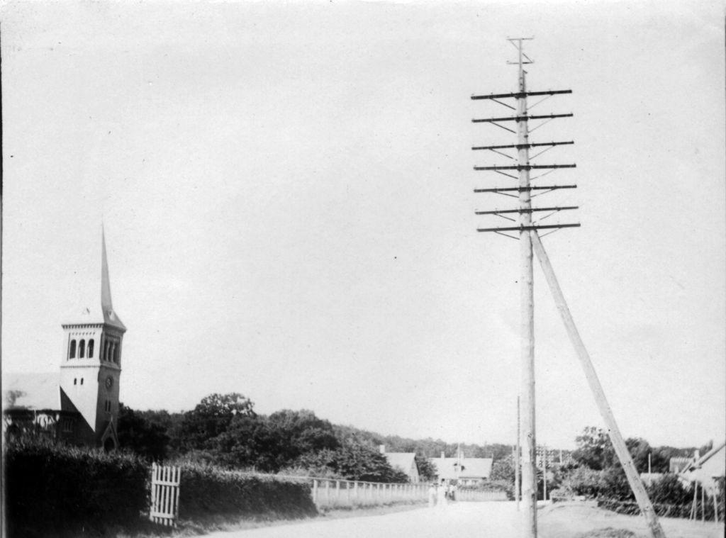 10578.18 Egebæksvang Kirke, Espergærde
