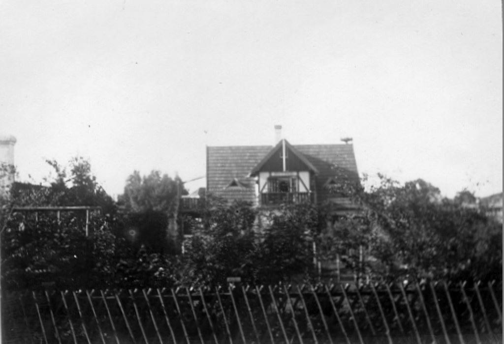 10578.20 Villa Hytten, Gl. Skovvej 1, Espergærde.
