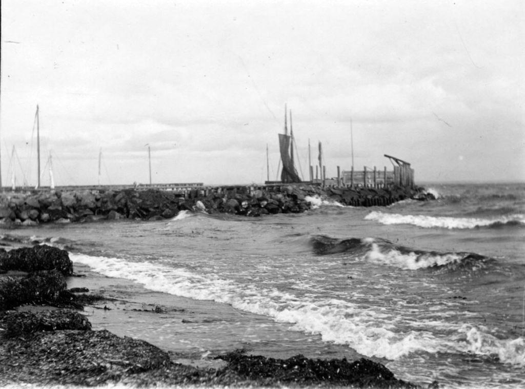 10578.25 Espergærde havn