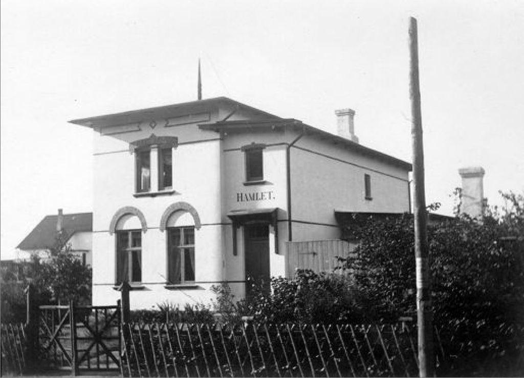 10578.27  Villa Hamlet, Espergærde