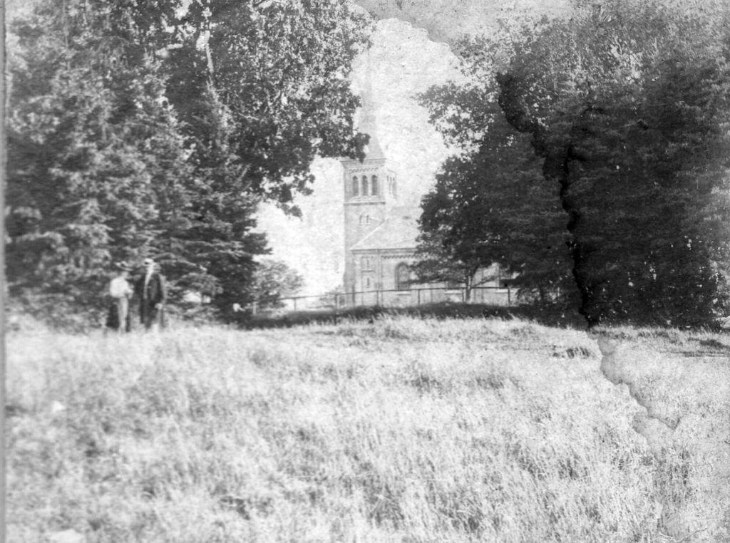 10578.30 Egebæksvang kirke, Espergærde