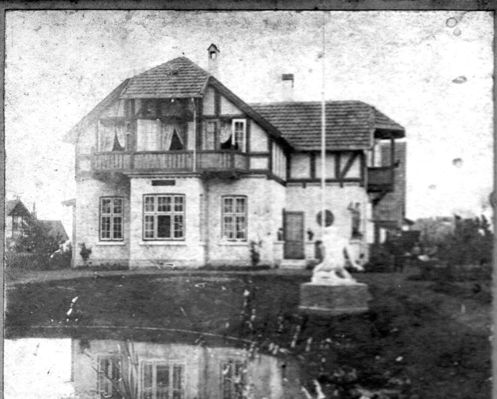 10578.32 Villa, Espergærde