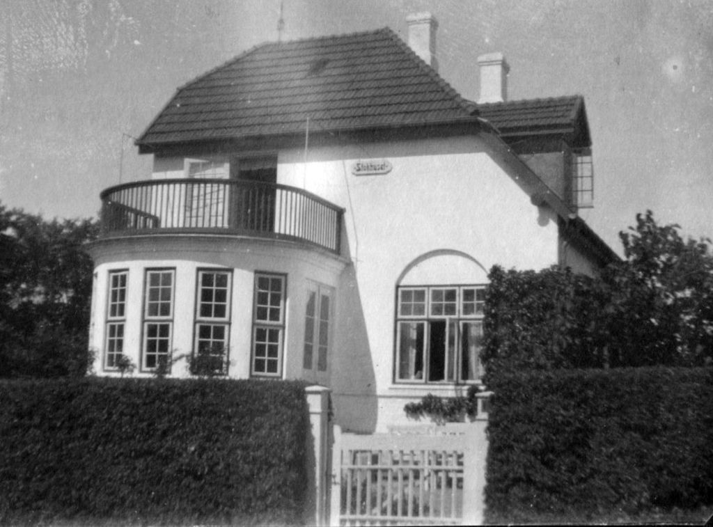 57.328 Villa Stokhuset, Stokholmsvej, Espergærde.