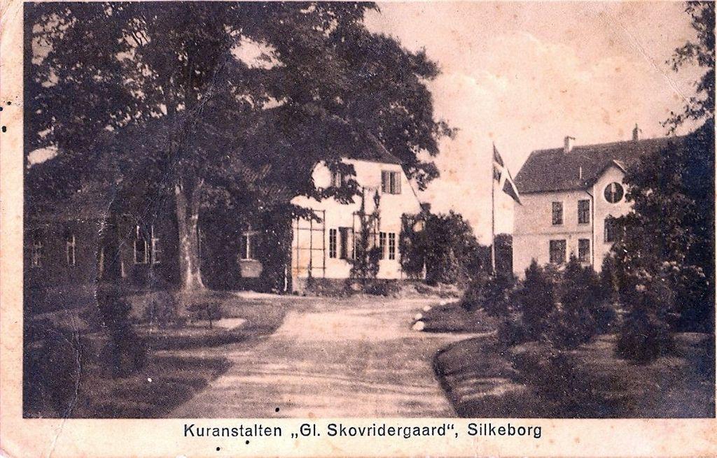 10.31 Gl. Skovridergård, Silkeborg
