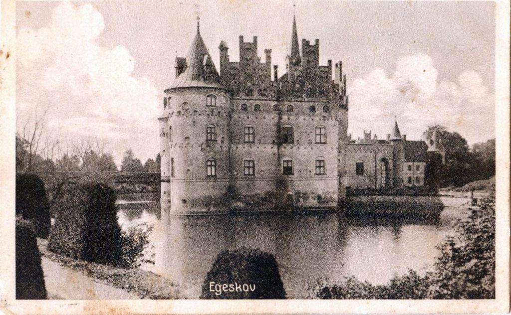 10.46 Egeskov Slot, 5772 Kværndrup
