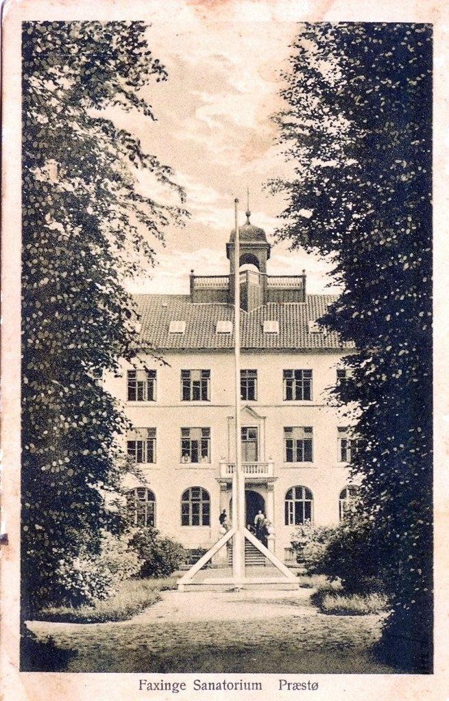 10.51 Faxinge sanatorium, 4720 Præstø