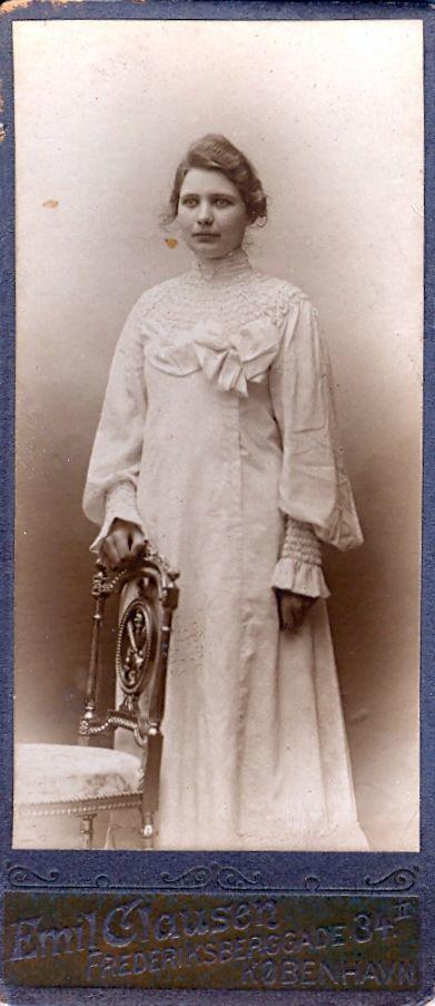 11.3 Agnes Møller