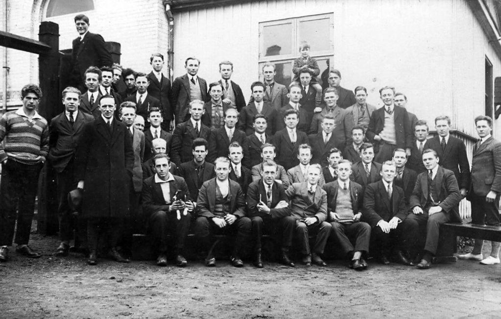 11.34 Korinth Landbrugsskole 1928-29