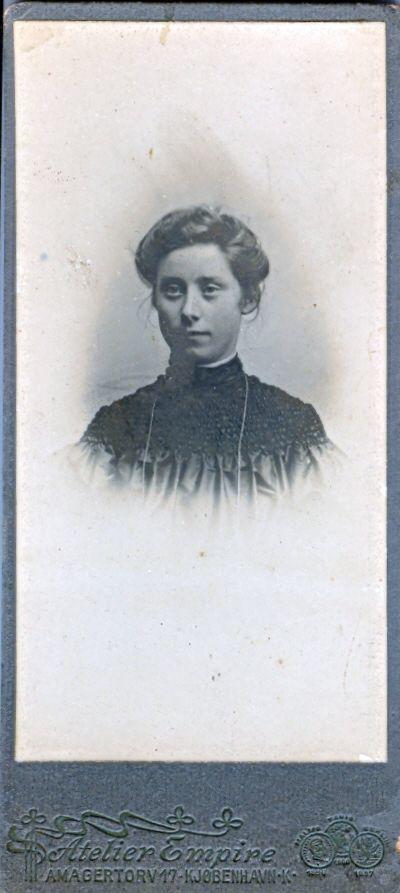 11.6 Margrethe Rasmussen