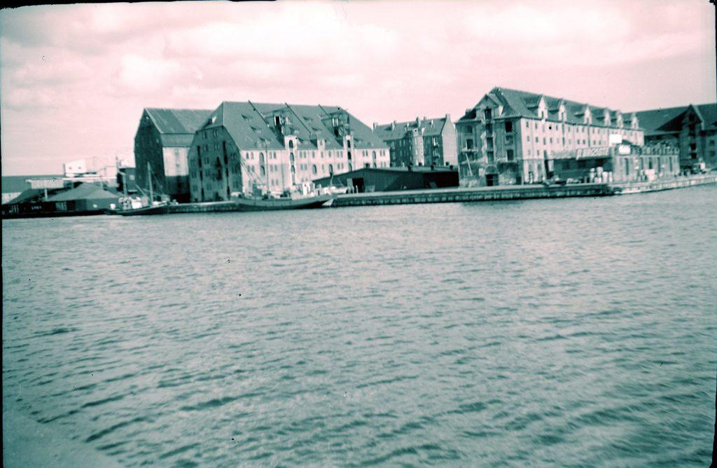 3.61 Grønlands Handelsplads 1405 K på Christianshavn