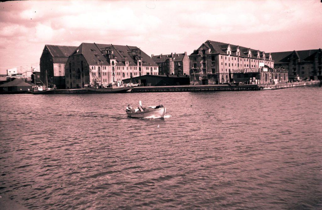 3.62 Grønlands Handelsplads på Christianshavn 1405 K