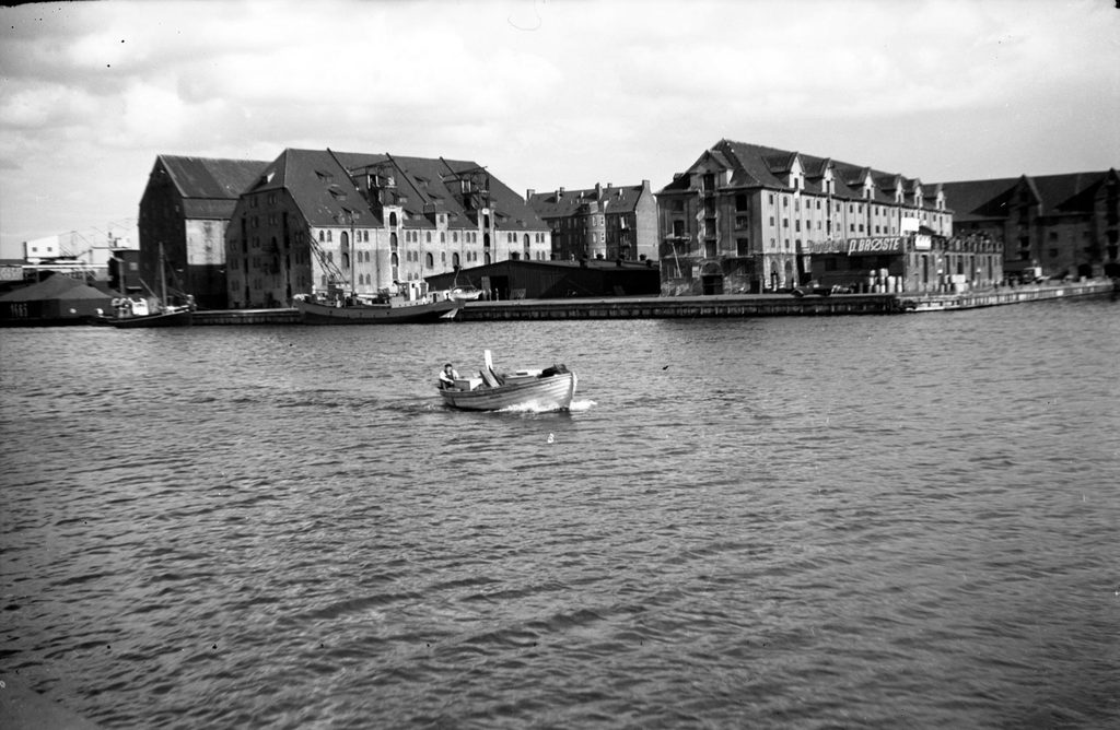 3.62 Grønlands Handelsplads på Christianshavn 1405