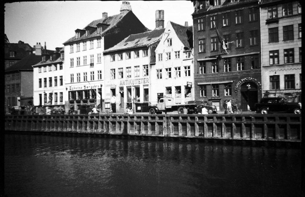 3.65.1 Nyhavn år 1952