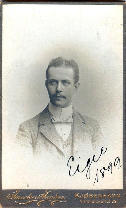 4.9.1 Eigil 1899