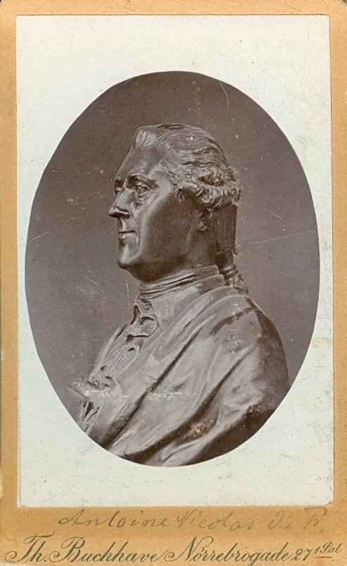 5.21.1 Kontreadmiral Anton Nikolai de Fontenay. 3.1.1725- 19.1.1787