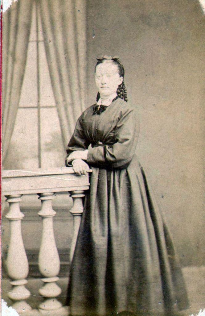 18.64 Mette Johanne Pedersen, f.22.5.1851