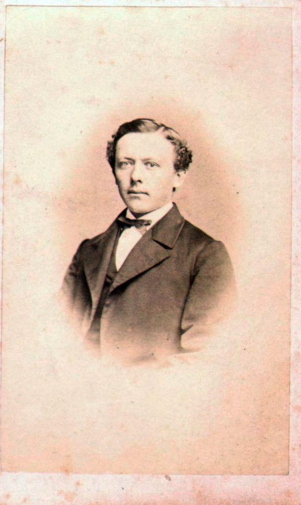 18.65 Palle Fløe Nielsen f. 1839