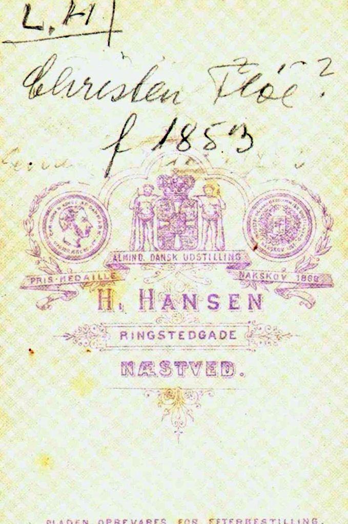 18.66 Christen Fløe f. 1853