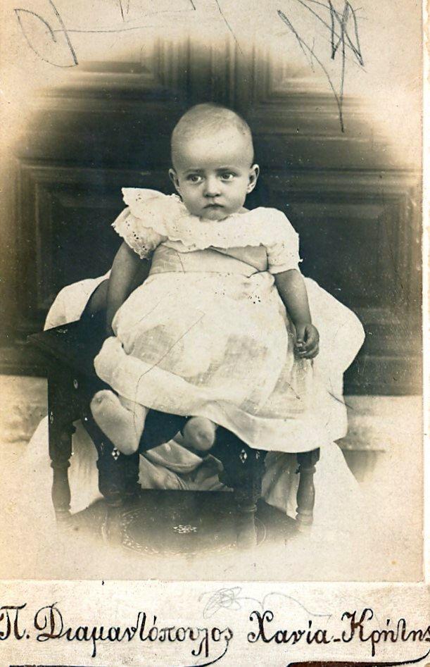 19.11 Christian August Broberg 8.2.1902 født på Kreta