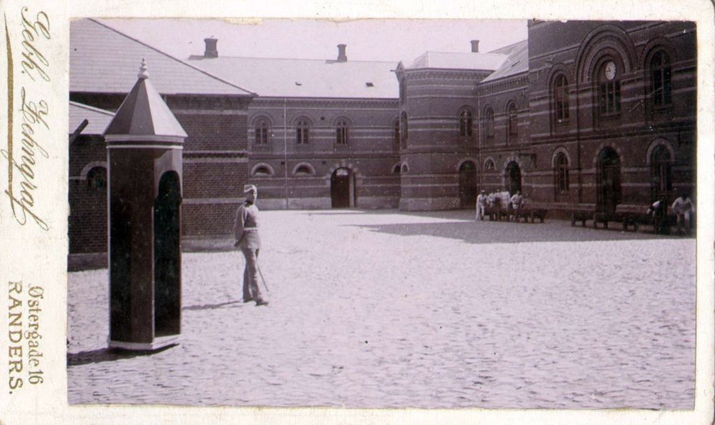 21.69 Randers Kaserne