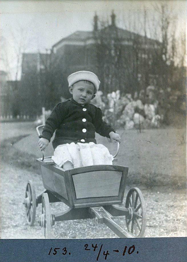 30.153 Axel Schmuhl 24. april 1910
