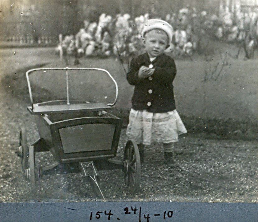 30.154 Axel Schmuhl 24. april 1910