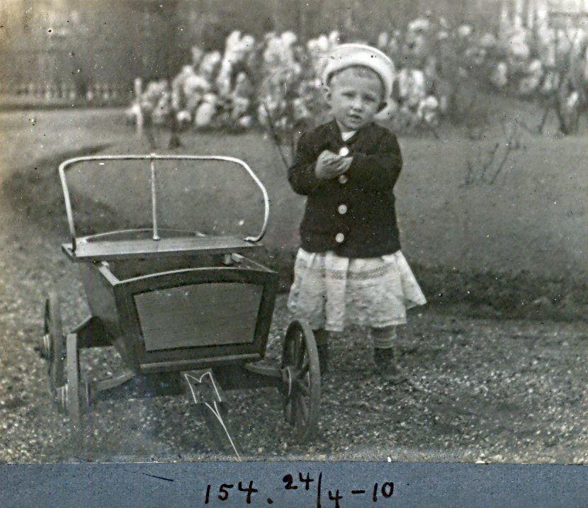 0.154 Axel Schmuhl 24. april 1910