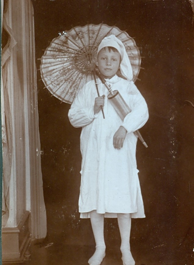30.278 Axel Schmuhl, den 2. april 1917